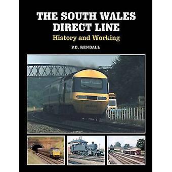 Die South Wales Direct Line - Geschichte und arbeiten von P.D Rendall - 97
