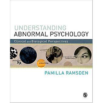 Zrozumienie Abnormal Psychology - Perspectiv klinicznych i biologicznych