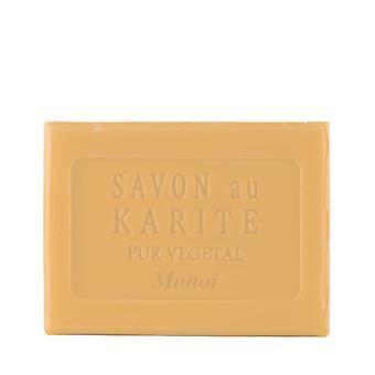 Savon de Marseille Le Chatelard 1802 - shea butter - floral warm, subtle sweet scent 100 g
