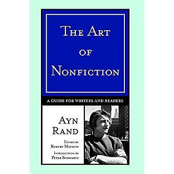 De kunst van non-fictie: zijn theorie en praktijk