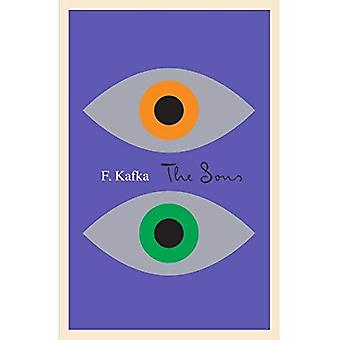 The Sons (Schocken Kafka Library (Paperback))