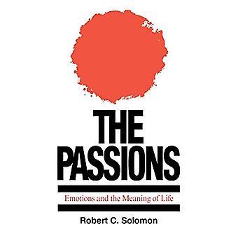 Intohimot: Tunteet ja elämän tarkoitus