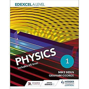 Edexcel A poziom fizyki Student Book 1
