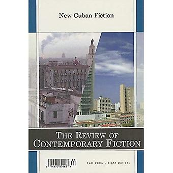 Review of Contemporary Fiction: Fall 2006: 26