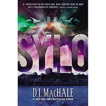 Sylo (Sylo Chronicles)