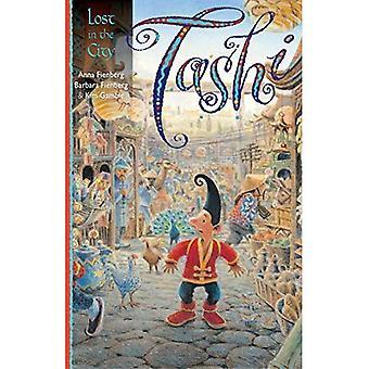 Tashi Lost in the City: Bk. 11