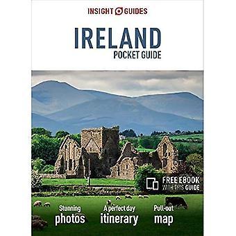 Inzicht leidt: Pocket Ierland (inzicht Pocket gidsen)
