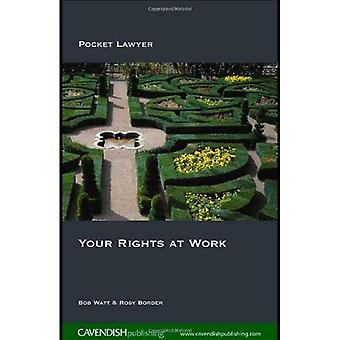 Your Rights at Work: Pocket Lawyer