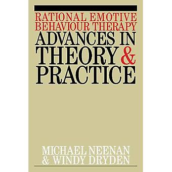 Rational Emotive Behavior Therapy : Advances in Theory and Practice