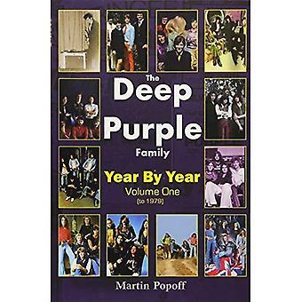 The Deep Purple Family