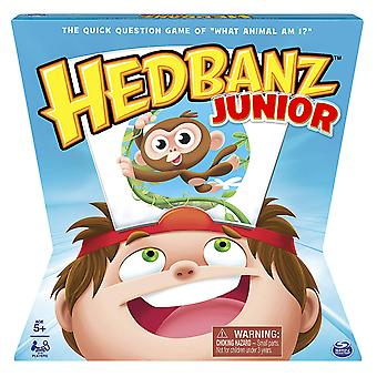 Games 6044288 Hedbanz Junior