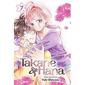Takane & Hana, Vol. 7 (Takane & Hana)