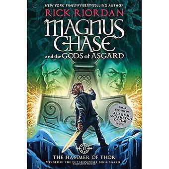 Hammaren av Thor (Magnus Chase och gudarna i Asgård)