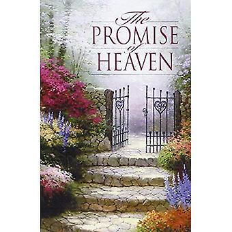 Löftet om himlen (Pack 25) (förkunna evangeliet)