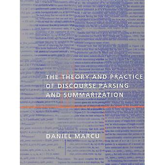 La teoría y la práctica de análisis de discurso y síntesis por Dan