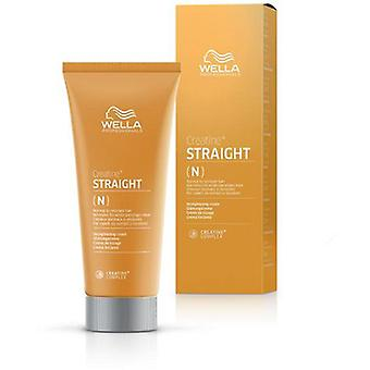 Wella Professionals Créatine Straight N Crème Lissante 200 ml