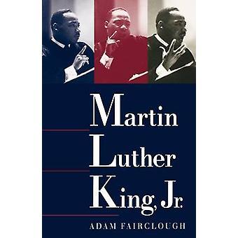 Martin Luther King Jr. by Fairclough & Adam
