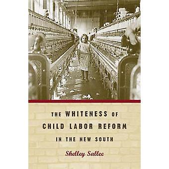 Il candore della riforma minorile nel sud nuovo da Sallee & Shelley