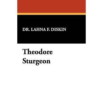 Theodore Sturgeon by Laskin & Lahna F.