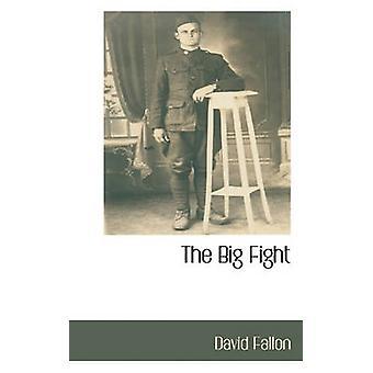Stor kampen av Fallon & David