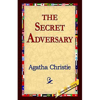 El adversario secreto por Christie y Agatha