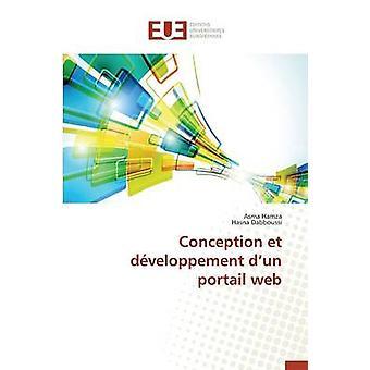 Conception et dveloppement d un portail web by Collectif