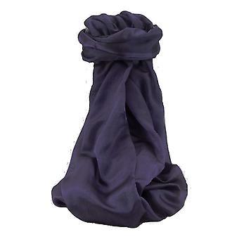 Varanasi zijde lange sjaal erfgoed bereik PARAPALLI 2 door Pashmina & Silk