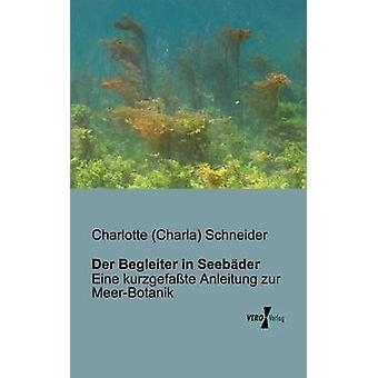Der Begleiter in Seebader by Schneider & Charlotte Charla