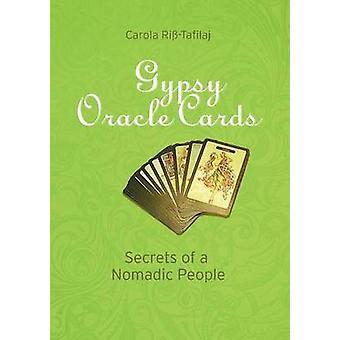Gypsy Oracle Cards by RissTafilaj & Carola