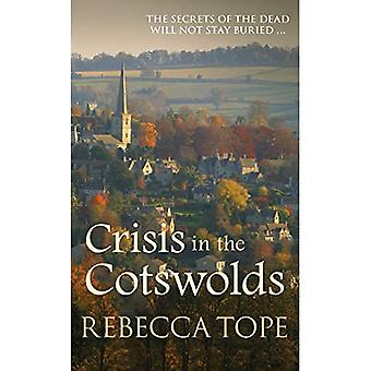 Crisis in the Cotswolds (Cotswold Mysteries)