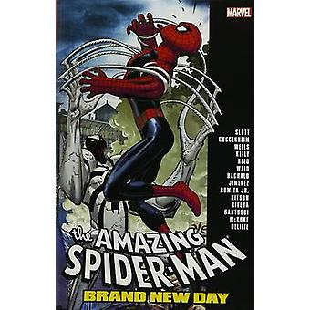 Spider-Man - Brand New Day - The Complete Collection Vol. 2 - Vol. 2 by