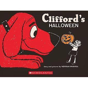 Clifford's Halloween by Norman Bridwell - 9781338188318 Book