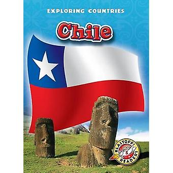 Chile by Lisa Owings - 9781600146176 Book