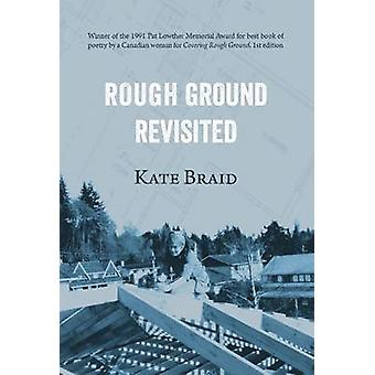 Rough Ground Revisited by Kate Braid - 9781927575932 Book