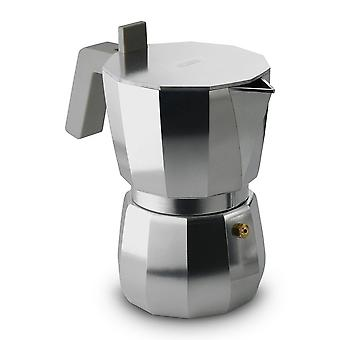 Alessi Moka Espresso Coffee Pot - 6 Cup