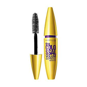 Maybelline Mascara Colossal Glam noir 9, 2 ml