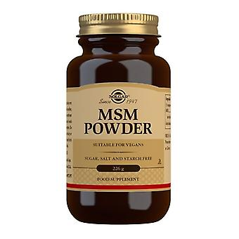 Solgar MSM Powder 226g (1729)