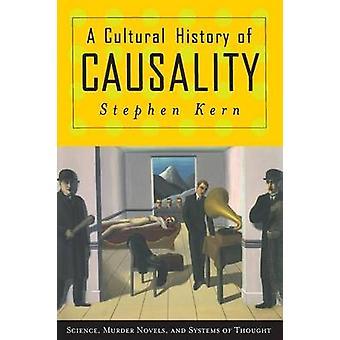 تاريخ الثقافي لروايات القتل السببية-العلوم--والنظام