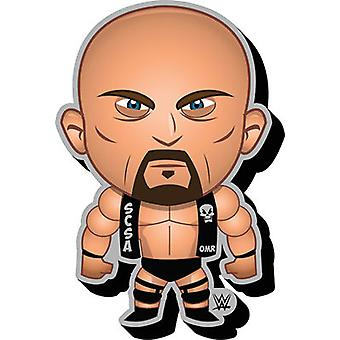 Magnet - WWE - Stone Cold Chibi Funky Chunky New 95631