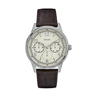 Shows man Guess W0863G1 (44 mm)