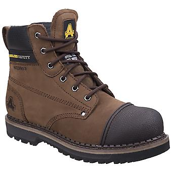 Amblers Safety Mens AS233 Scuff Boot