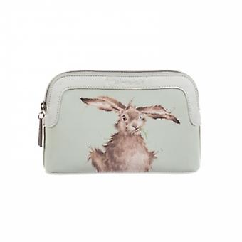 Wrendale Designs Hare Cosmetic Bag