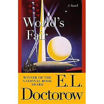 World's Fair by E L Doctorow - 9780812978209 Book