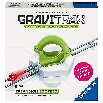 Ravensburger GraviTrax agregar en bucle