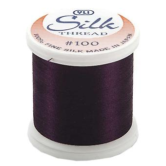 Silk Thread 100 Weight 200 Meters 202 10 258