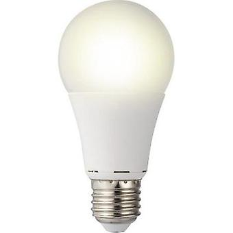 LED E27 Arbitrary 9.5 W = 60 W Warm white (Ø x L) 60 mm x 119 mm EEC: A+ Sygonix 1 pc(s)