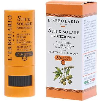 L'Erbolario Solar Stick Face Protection. SPF 50+