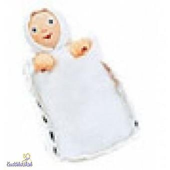 Kathe Kruse Flexible Small Baby Doll