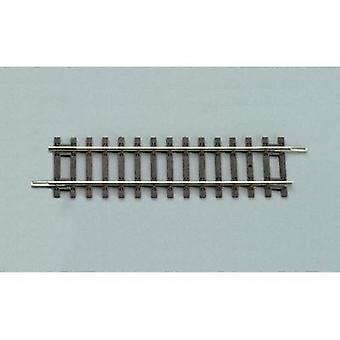 H0 Piko A 55203 Straight track 115.46 mm