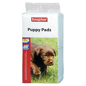 Beaphar Puppy Pads 30pk (Pack van 6)